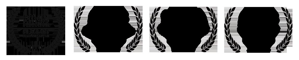 Tutti gli awards_nero