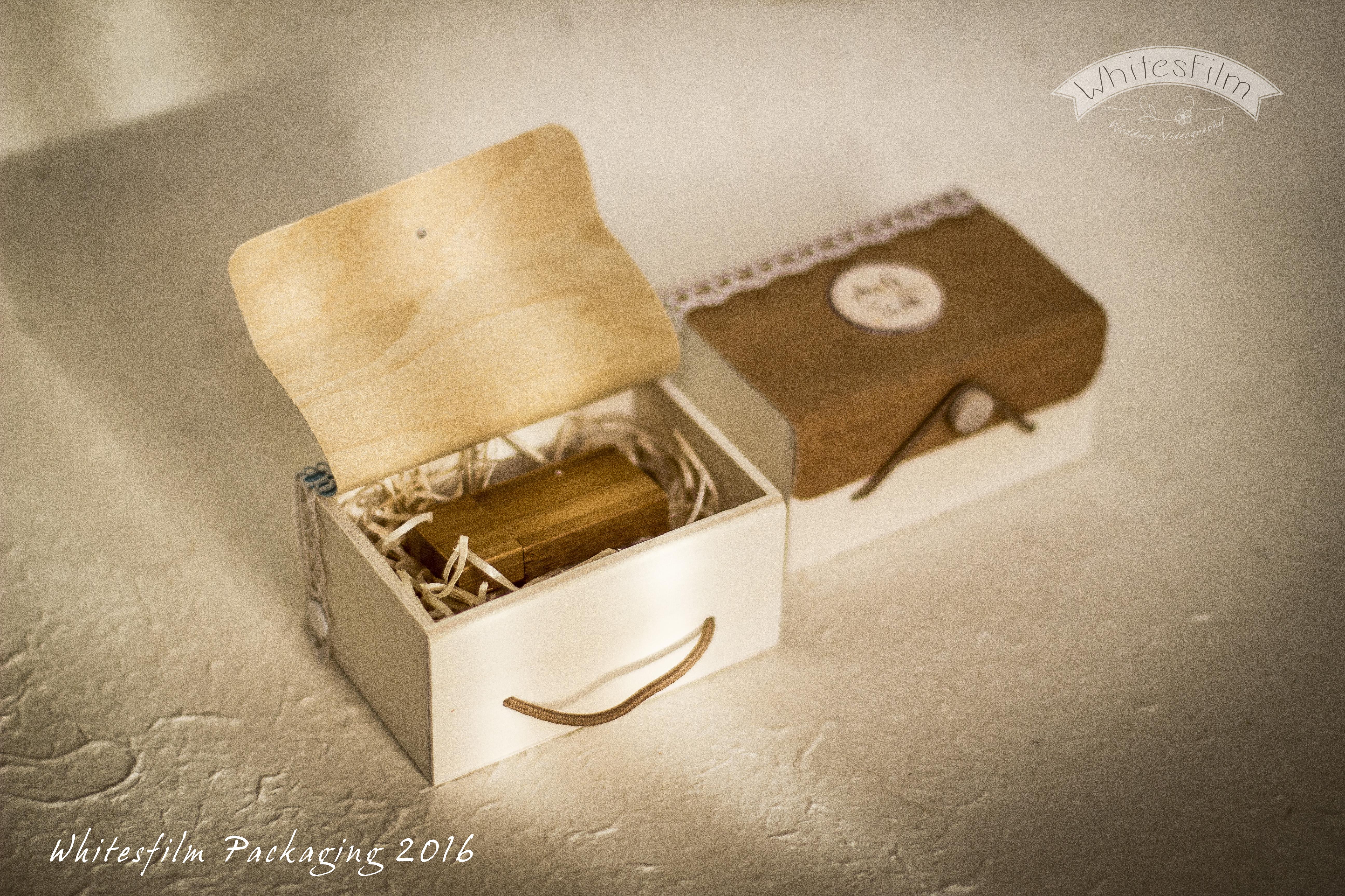 Whitesfilm packaging 2016