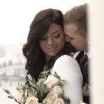 Ashleigh & Tyler elopement in Ca Sagredo Venice wedding highlights Ashleigh & Tyler elopement a Venezia Ca Sagredo video matrimonio