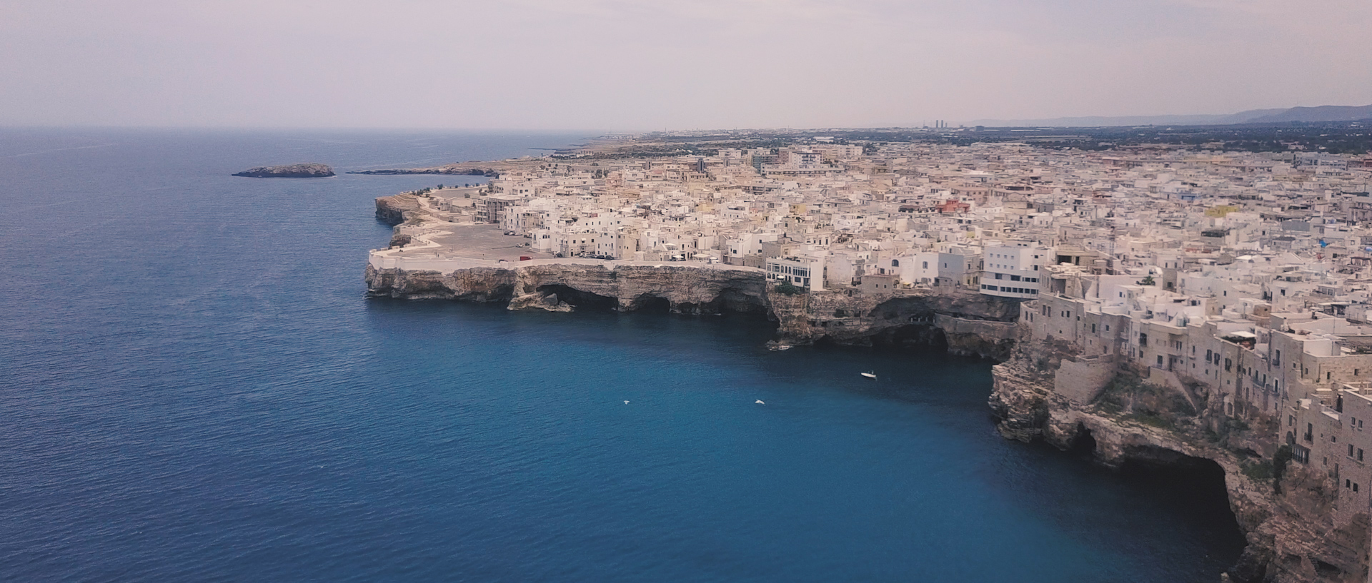 Wedding in Apulia Polignano a Mare C & M Highlights