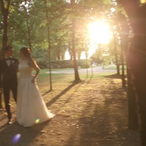 Federica e Vito wedding videographer Convento dell'Annunciata