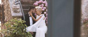Destination wedding videographer Venice Verona Florence Tuscany Amalfi Apulia Como Italy