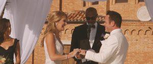 Video matrimonio di lusso a Venezia Resort JW Marriot