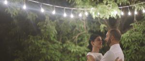 Lucia Davide Videografo matrimonio Villa Sesso Schiavo Vicenza