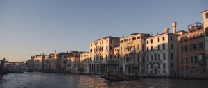Maria e Giuseppe video operatore matrimonio a Venezia