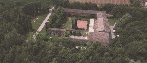 Federica e Paolo video matrimonio Convento dell'Annunciata Medole