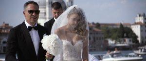 Video matrimonio Alvaro Morata e Alice Campello a Venezia Official Video