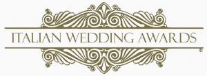 Whitesfilm fra i migliori videografi al Italian Wedding Awards Whitesfilm among the best videographers at the Italian Wedding Awards