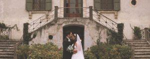 Destination wedding Villa Ca Vendri Verona Whitesfilm Videographer