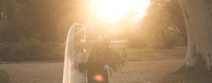Wedding in France Provence Chateau de Massillan