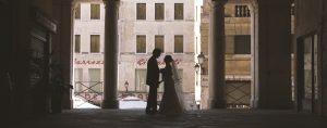 Wedding videographer Vicenza Villa Valmarana ai Nani LandM