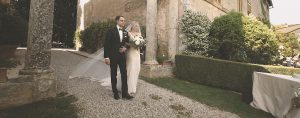 Wedding videographer Tuscany Borgo Stomennano Siena Italy