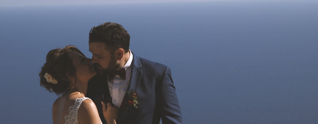 Wedding videographer Villa Cimbrone Ravello Amalfi Coast