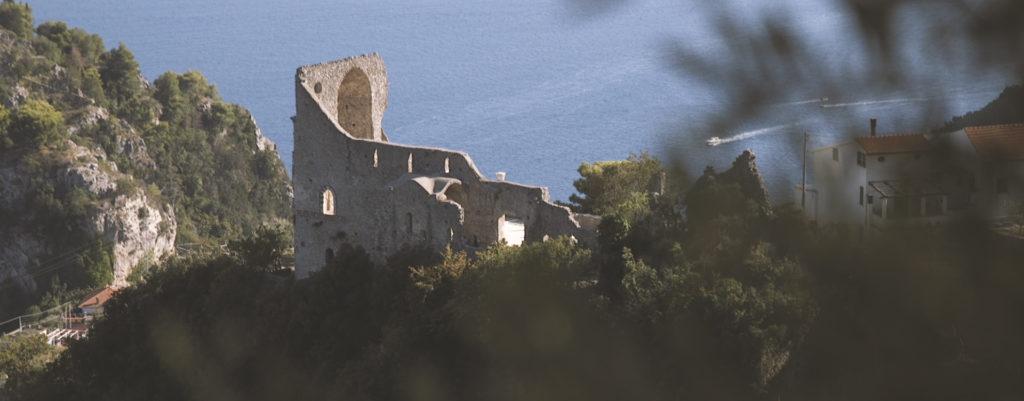 Wedding videographer Villa Cimbrone Ravello Amalfi Coast