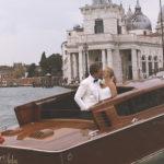 Luxury wedding videographer venice
