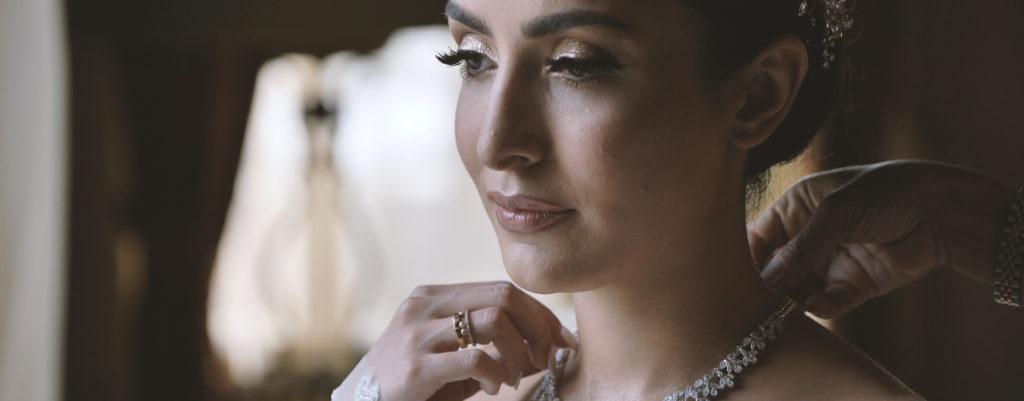 Wedding videographer Villa Erba Lake Como Rawan & Tareq