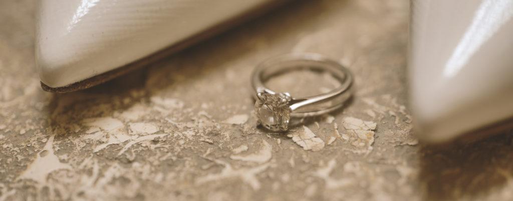 Wedding ring Verona Giulia & Ted