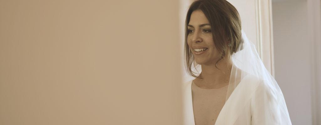 Bride Giulia