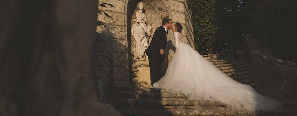Countryside Wedding video Villa Rizzardi Verona Giulia & Ted